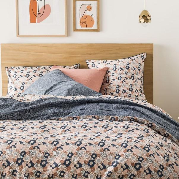 Quels textiles choisir pour une decoration de chambre nature ?