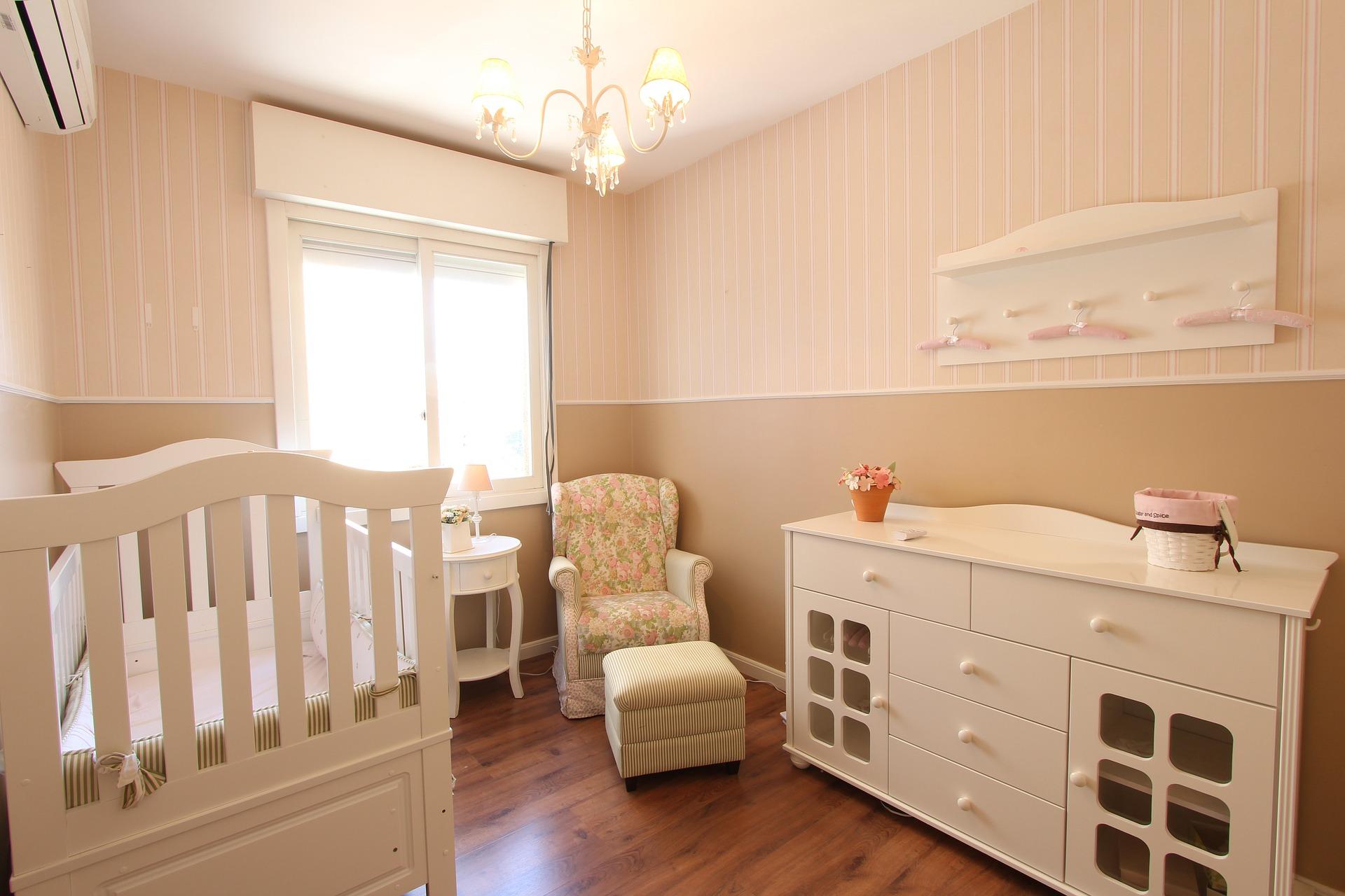 des thèmes pour une chambre de bébé