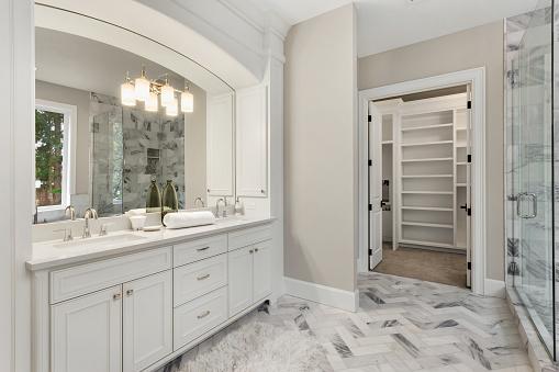quels sont les differents types de carrelages sol pour votre salle de bain